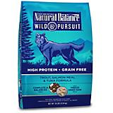 Natural Balance Wild Pursuit Trout Dog Food
