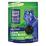 Natural Balance Wild Pursuit Lamb Lung Dog Treat