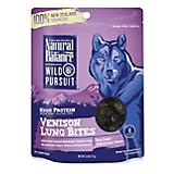 Natural Balance Wild Pursuit Venison Dog Treat