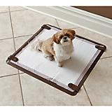 Midwest Dry Paws Silicon Housebreaking Pad Holder
