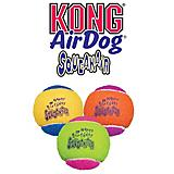 KONG SqueakAir Birthday Ball Dog Toy