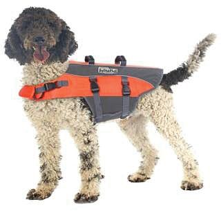 Image of Outward Hound PupSaver Ripstop Lifejacket Small