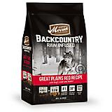 Merrick Backcountry Great Plains Dry Dog Food
