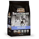 Merrick Backcountry Puppy Dry Dog Food