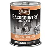 Merrick Backcountry Salmon Stew Can Dog Food