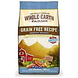 Whole Earth Farms Healthy Weight Dry Dog Food