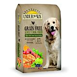 Under the Sun Grain Free Chicken Dry Dog Food