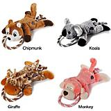 Charming Pet Ropez Gone Wild Dog Toy