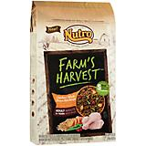 Nutro Farms Harvest Chicken Adult Dry Dog Food