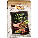 Nutro Farms Harvest Salmon Adult Dry Dog Food