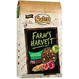 Nutro Farms Harvest Lamb Adult Dry Dog Food