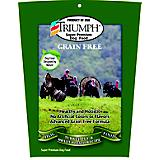Triumph Grain Free Turkey Dry Dog Food