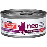 Hi-Tor Veterinary Select Neo Can Cat Food 24 Pack