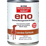 Hi-Tor Veterinary Select Eno Can Dog Food 12 Pack