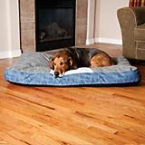 KH Mfg Genuine Logo Classic Pet Bed