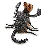 Scorpion Halloween Dog Costume