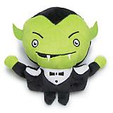 Grriggles Laughing Dracula Halloween Dog Toy