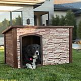 Woodstone Outdoor Dog House