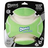 ChuckIt Kick Fetch Max Glow Ball Dog Toy