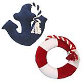 Multipet Nautical Floating Dog Toy