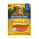 N-Bone Shoe-String Cut Sweet Potato Dog Chew 5 oz