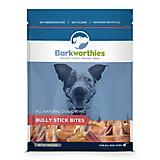 Barkworthies Bully Bites Dog Treat