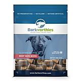 Barkworthies Beef Bon Bons Dog Treat