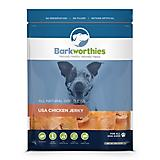 Barkworthies USA Chicken Jerky Dog Chew
