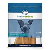 Barkworthies Big Cheese Dog Chew Value Pack
