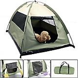 Iconic Pet Cozy Camp Tent Pet House