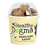 Healthy Dogma Grain Free Bison Dog Biscuit