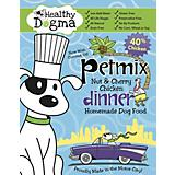 Healthy Dogma Petmix Chicken/Cherry Dog Food