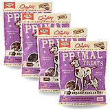 Primal Jerky Nibs Dog Treat