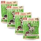 Primal Jerky Chips Dog Treat