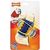 Nylabone Saxophone Dental Dog Chew