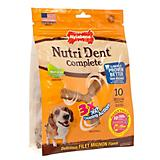 Nutri Dent Complete 3-Point Dog Chew