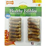 Healthy Edibles Junior Dog Chew