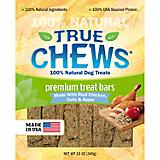 True Chews Chicken/Oats/Apple Bar Dog Treat