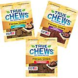 True Chews Sizzlers Dog Treat