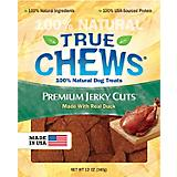 True Chews Duck Jerky Cuts Dog Treat