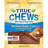 True Chews Chicken Jerky Fillet Dog Treat