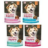 Look Whos Happy Tempt N Tender Dog Treat