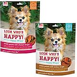 Look Whos Happy Sweet Potato Wraps Treat
