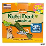 Nutri Dent Chicken BONUS SIZE Pantry Pack
