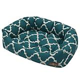 Jax and Bones Monaco Oasis Napper Dog Bed