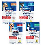 Adams Plus Flea/Tick For Dogs 3mo Refill