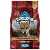 Blue Wilderness Rocky Mountain Dry Puppy Food