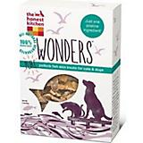 The Honest Kitchen Wonders Fish Skin Pet Treat