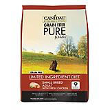 Canidae Pure Fields Small Breed Dry Dog Food