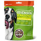 Petcurean Spike Venison Jerky Dog Treat